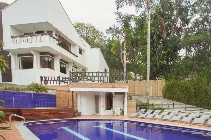 Luxury Vacations Rentals