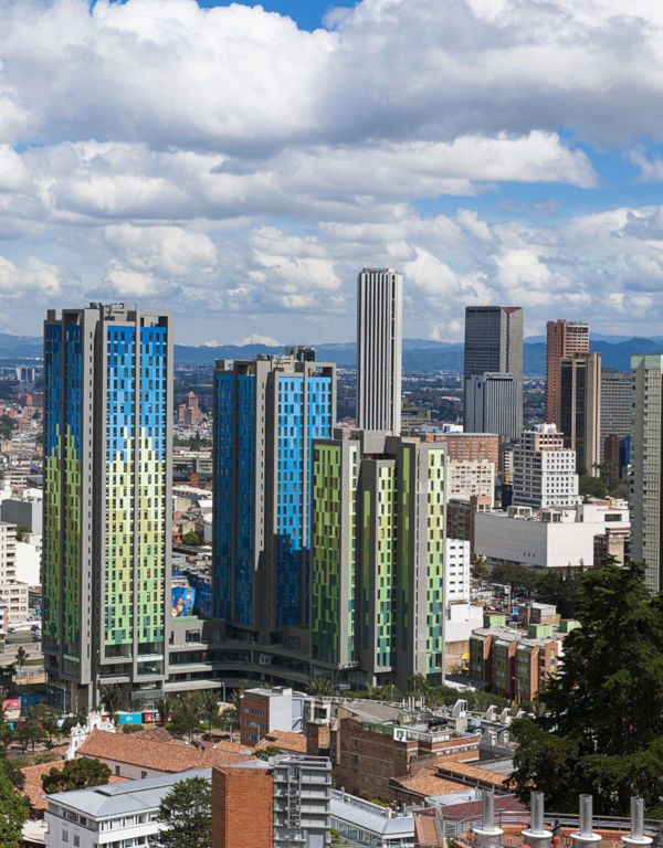 Travel to Bogotá City For Business And Corporate Events